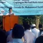 Ikutilah !! Shalat Iedul Fitri Bersama HASMI & Pendengar Radio Fajri