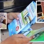 "Jaulah Dakwah: ""Lembaga Dakwah HASMI Sukses Tebar Ratusan Buku Islami & Kartu Dakwah di Jabodetabek & Bandung"""