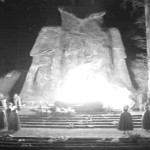 Penyembah Setan Mencengkram Dunia