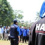 Ratusan Orang Antusias Ikuti Rihlah Tarbawiyyah Akbar HASMI