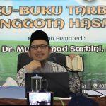 HASMI Sukses Melangsungkan Kajian Tafsir Al Qur'an Pembahasan Qs Al Mudatsir