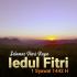 Ucapan Selamat Hari Raya Idul Fitri 1442 H / 2021 M