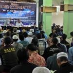 """Bersama Dewan Pembina, HASMI Sukses Gelar Acara Tasyji' & Taujih Da'wi """"Setia Sampai Mati"""""""