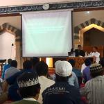 Solusi Takwa & Tawakal Cerahkan Ribuan Peserta Tabligh Akbar HASMI Jabodetabek & Bandung