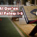 Tafsir Surat Al Falaq
