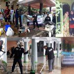 HASMI Bekasi Terus Bergerak Tanggap Bencana Banjir – Berikan Bantuan Terbaik