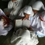 Dahsyatnya Metode Repetitive (Mengulang) untuk Mendidik Anak Shalih