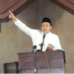 Tabligh Akbar Indonesia Damai Tanpa Syiah di Mesjid Al Furqon DDII Dipadati Massa