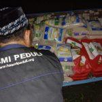 HASMI Peduli – Salurkan Bantuan untuk Korban Banjir di Muara Gembong