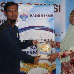 Safari Dakwah HASMI – HASMI Bekasi Laksanakan Safda Di Bandung