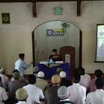 Berlangsung Maksimal, Targhib Ramadhan HASMI Jabodetabek & Bandung Sukses Terlaksana