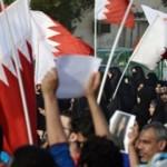 Kelompok Syi'ah Bahrain Demo