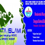 WISMI (Wisata Islami) bersama HASMI